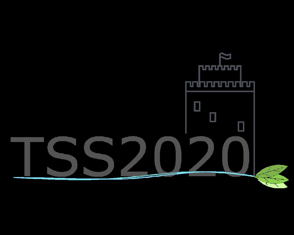 Thessaloniki Sustainability Summit 2020 - Cover