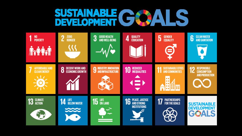 'Explore the SDGs' Campaign